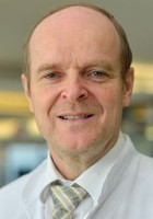 PD Dr. med. Ulrich Hubbe